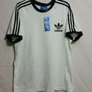Adidas NEW X-LARGE Short Sleeve T-shirt